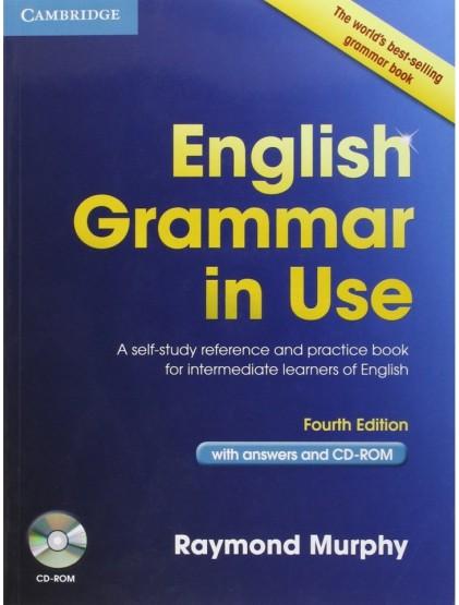 Cambridge - English Grammar in Use