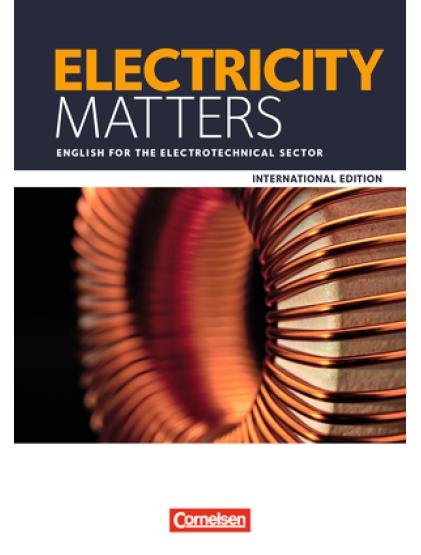 Cornelsen Electrıcıty Matters