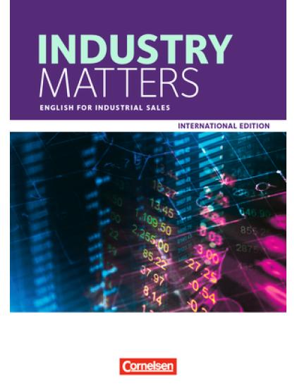 Cornelsen Industry Matters