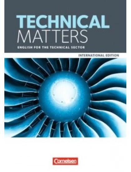 Cornelsen Technıcal Matters