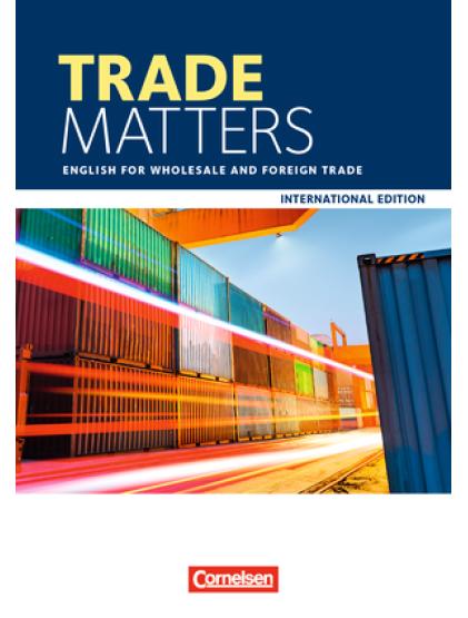 Cornelsen Trade Matters