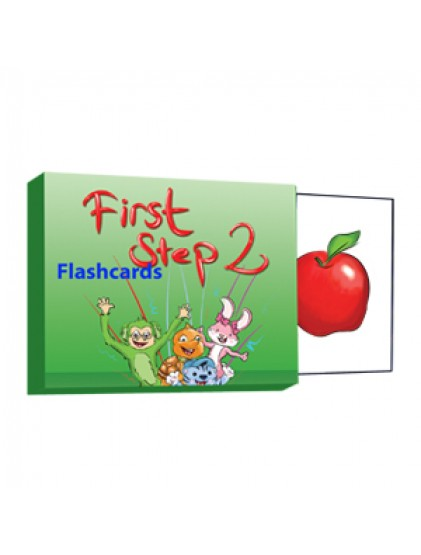 First Step 2 - Flash Cards (Winston)