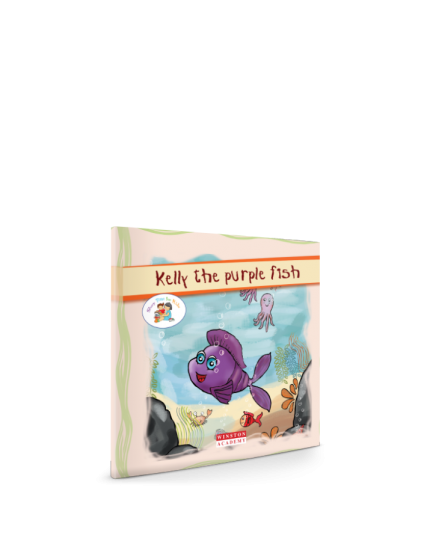 Story Time - Kelly The Purple Fish (Winston)
