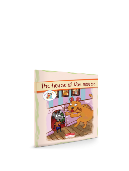 Story Time - The House of The Mouse (Winston)