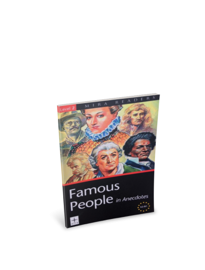 Level 2 - Famous People in Anecdotes (Mira)