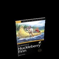 Level 1 - The Adventures of Huckleberry Finn (Mira)