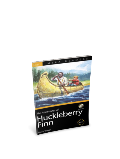 Level 1 - The Adventures of Huckleberry Finn (Mira)