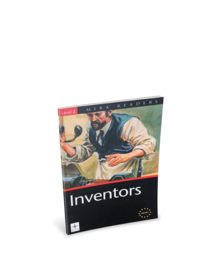 Level 2 - Inventors (Mira)
