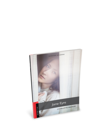 Level 3 - Jane Eyre (Winston)