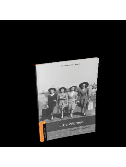 Level 2 - Little Women (Winston)