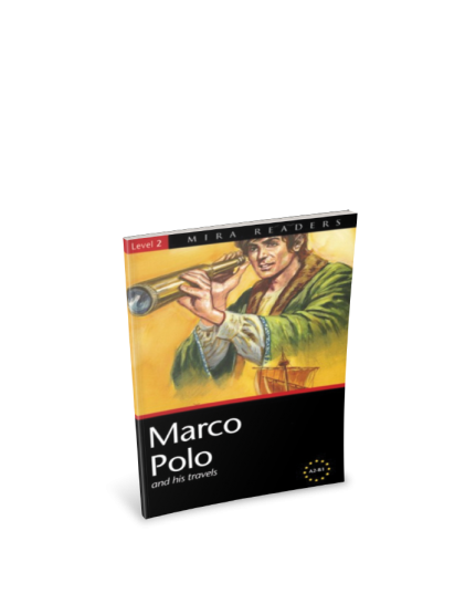 Level 2 - Marco Polo and His Travels (Mira)