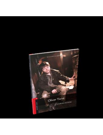 Level 3 - Oliver Twist (Winston)