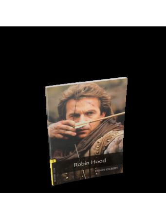 Level 1 - Robin Hood (Winston)