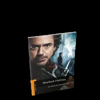 Level 2 - Sherlock Holmes (Winston)