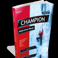 8. Sınıf Champion Reference Book