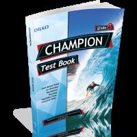 8. Sınıf Champion Test Book