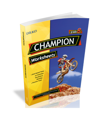 8. Sınıf Champion Worksheets