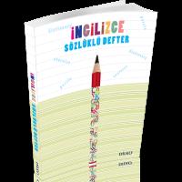 Dilko İngilizce Sözlüklü Defter - Ortaokul (5-6-7-8.Sınıf)