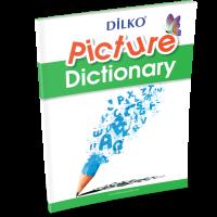 Dilko İngilizce Sözlük Picture Dictionary (Ortaokul) (5-6-7-8.Sınıf)