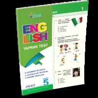 5. Sınıf Yaprak Test + Deneme Sınavı