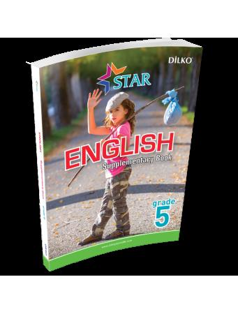 5. Sınıf Star Yardımcı Kitap