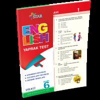 6. Sınıf Yaprak Test + Deneme Sınavı