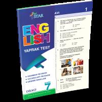 7. Sınıf Yaprak Test + Deneme Sınavı