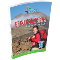 8. Sınıf Star Yardımcı Kitap (C.A.)