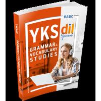 YKSDİL Special Grammar & Vocabulary Studies - Basic