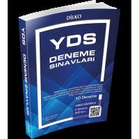 YDS Deneme Sınavı Soru Bankası