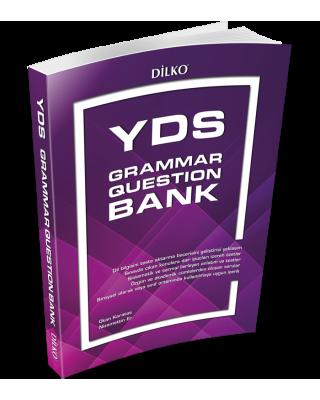 YDS Grammar Question Bank