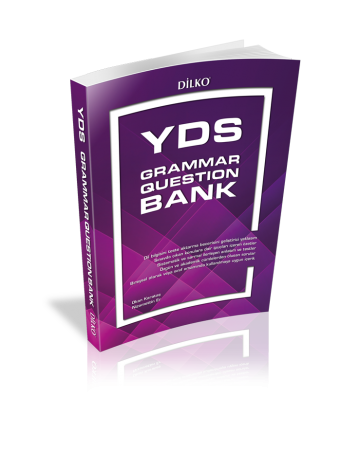 YDS Grammar Question Bank