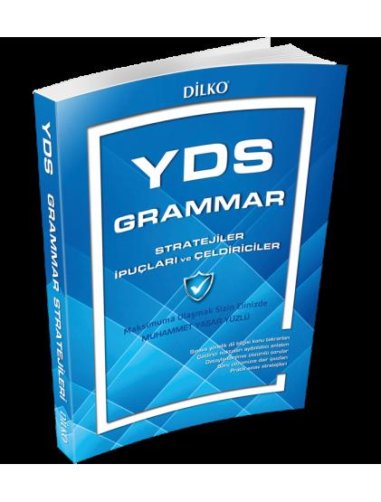 YDS Grammar Stratejiler İpuçları ve Çeldiriciler