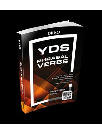 YDS Phrasal Verbs