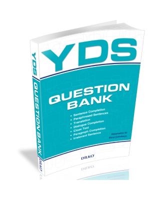 YDS Question Bank