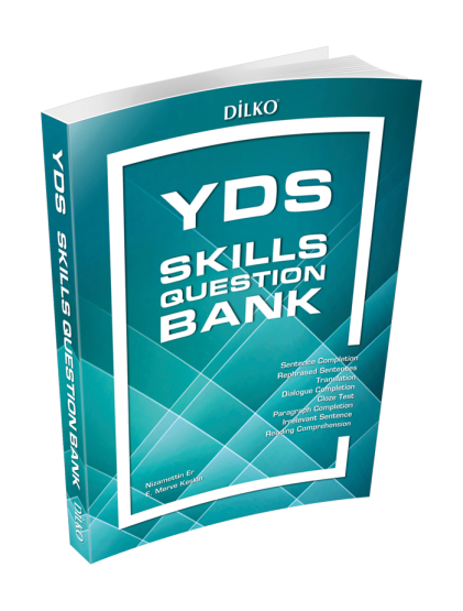 YDS Skills Question Bank