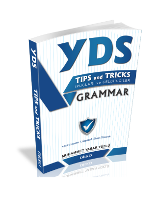 YDS Tips and Tricks Grammar