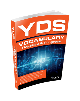 YDS Vocabulary Practice & Progress