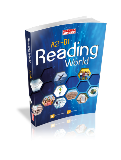 Reading World (A2-B1)
