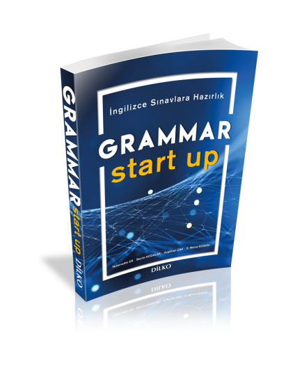 Grammar Start Up
