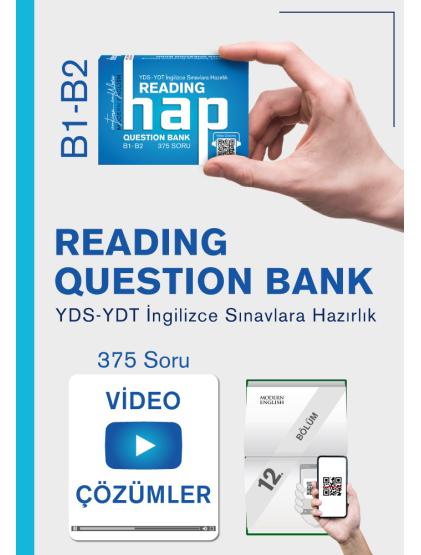 HAP Reading B1-B2