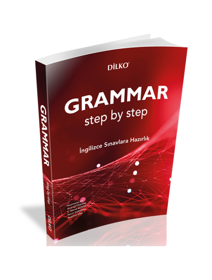 Grammar Step By Step