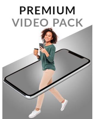 Premium Video Pack